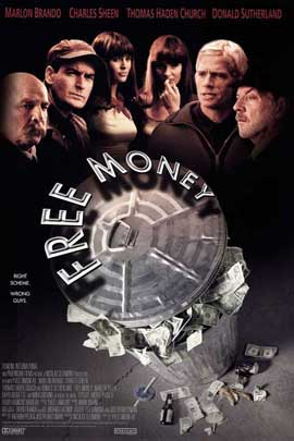 Free Money - 27 x 40 Movie Poster - Style A