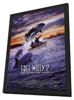 Free Willy 2 The Adventure Home
