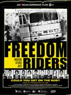 Freedom Riders - 11 x 17 Movie Poster - Style B
