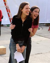 Freedom Writers - 8 x 10 Color Photo #19