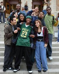 Freedom Writers - 8 x 10 Color Photo #25