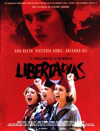 Freedomfighters - 11 x 17 Movie Poster - Spanish Style A