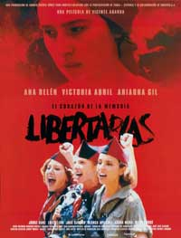 Freedomfighters - 43 x 62 Movie Poster - Spanish Style A