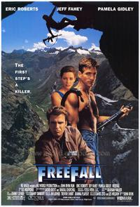 Freefall - 27 x 40 Movie Poster - Style A
