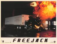 Freejack - 11 x 14 Poster French Style A