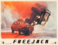 Freejack - 11 x 14 Poster French Style C