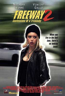 Freeway 2: Confessions of a Trickbaby - 11 x 17 Movie Poster - Style A
