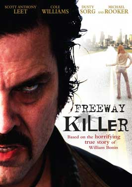 Freeway Killer - 11 x 17 Movie Poster - Style A