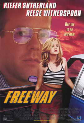 Freeway - 11 x 17 Movie Poster - Style A