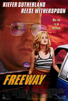 Freeway - 27 x 40 Movie Poster - Style A