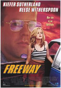 Freeway - 43 x 62 Movie Poster - Bus Shelter Style A