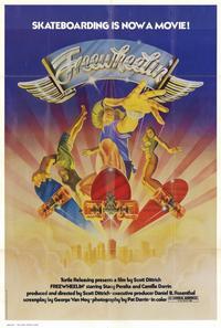 Freewheeling - 11 x 17 Movie Poster - Style B