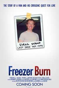 Freezer Burn - 11 x 17 Movie Poster - Style A
