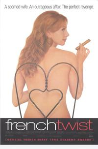 French Twist - 27 x 40 Movie Poster - Style A