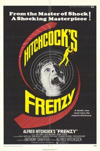 Frenzy - 43 x 62 Movie Poster - Bus Shelter Style A