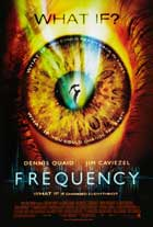 Frequency - 27 x 40 Movie Poster - Style F