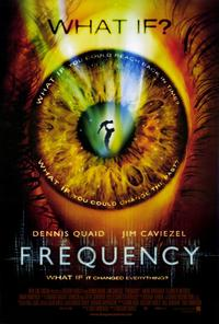 Frequency - 27 x 40 Movie Poster - Style C
