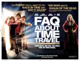 Frequently Asked Questions About Time Travel - 30 x 40 Movie Poster UK - Style A