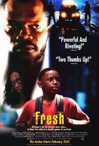 Fresh - 11 x 17 Movie Poster - Style B