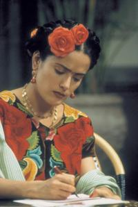 Frida - 8 x 10 Color Photo #1