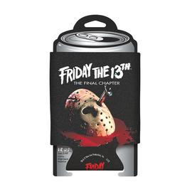 Friday the 13th - Friday the 13th Final Chapter Poster Can Hugger