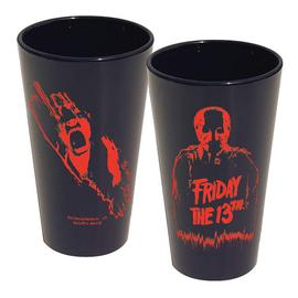 Friday the 13th - Friday the 13th Jason Silhouette Pint Glass