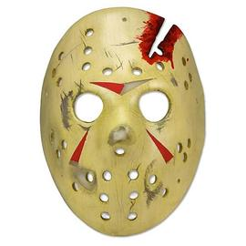 Friday the 13th - Friday the 13th The Final Chapter Jason Mask Replica