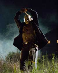 Friday the 13th - 8 x 10 Color Photo #2