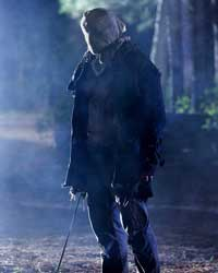 Friday the 13th - 8 x 10 Color Photo #4