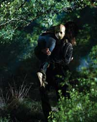Friday the 13th - 8 x 10 Color Photo #15