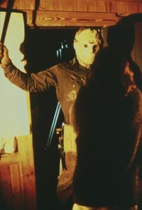 Friday the 13th, Part 6: Jason Lives - 8 x 10 Color Photo #3