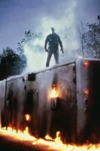 Friday the 13th, Part 6: Jason Lives - 8 x 10 Color Photo #5