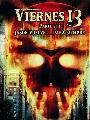 Friday the 13th, Part 8: Jason Takes Manhattan - 11 x 17 Movie Poster - Spanish Style A