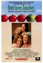 Fried Green Tomatoes - 27 x 40 Movie Poster - Style B