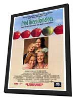 Fried Green Tomatoes - 27 x 40 Movie Poster - Style B - in Deluxe Wood Frame