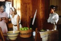 Fried Green Tomatoes - 8 x 10 Color Photo #12