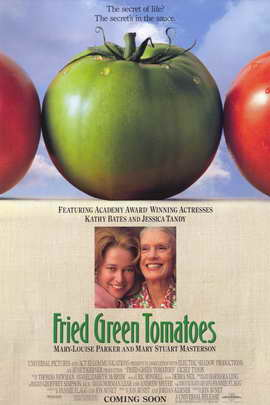 Fried Green Tomatoes - 11 x 17 Movie Poster - Style A