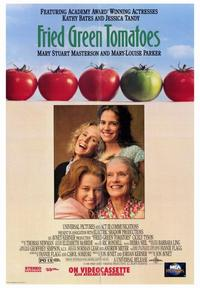 Fried Green Tomatoes - 43 x 62 Movie Poster - Bus Shelter Style A