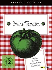Fried Green Tomatoes - 11 x 17 Movie Poster - German Style A