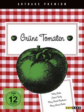 Fried Green Tomatoes - 27 x 40 Movie Poster - German Style A