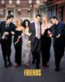 Friends (TV) - 8 x 10 Color Photo #081