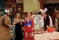Friends (TV) - 8 x 10 Color Photo #003