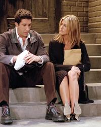 Friends (TV) - 8 x 10 Color Photo #004