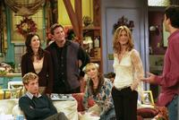 Friends (TV) - 8 x 10 Color Photo #009