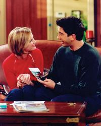 Friends (TV) - 8 x 10 Color Photo #011