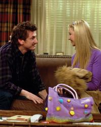 Friends (TV) - 8 x 10 Color Photo #012