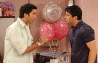 Friends (TV) - 8 x 10 Color Photo #014