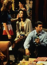 Friends (TV) - 8 x 10 Color Photo #048