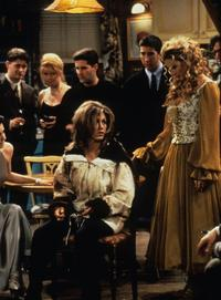 Friends (TV) - 8 x 10 Color Photo #049