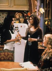 Friends (TV) - 8 x 10 Color Photo #051